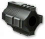 Jailbrake Suppressor