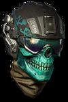 Absolute Helmet Rifleman Render