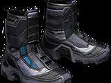 Armageddon Boots