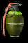 Crywar Grenade Render