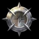 Challenge badge 25