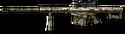 Desert Barrett M107