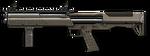 Kel-Tec Shotgun Render