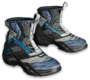 Spectrum Gamma Medic Shoes Render