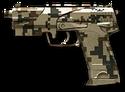 Desert H&K USP