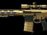 Remington R11 RSASS Gold
