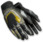 Berserk Sniper Gloves Render