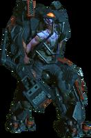 Enigma Cyborg