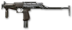SR-2 Veresk Render
