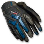 Spectrum Sigma Engineer Gloves Render