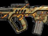 Tavor CTAR-21 Crown