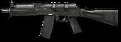AK-9 Render