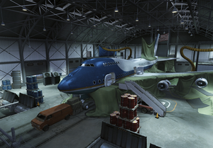 Airbase Map