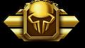 Devil Dog Rifleman Helmet Warbox