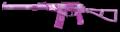 "Pink skin AS-""VAL"""