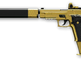 SIG Sauer P226 C Gold