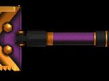 Sapper Shovel Anti-Cyborg