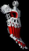 Chromium Legs Module Render