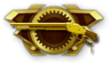 Winchester 1887 Warbox