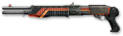 SPAS-12 Crown Render