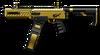 Золотой Fostech Origin-12 Render