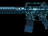 M16A3 Frozen