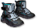 Syndicate Shoes