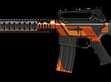 Элитная M16A3 Custom
