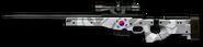 AWM Korea Anniversary