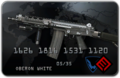 FN FAL DSA-58 Black Market Card