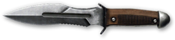 Executor Knife Render
