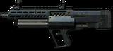 Tavor TS12 Custom Render