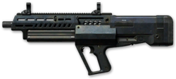 Tavor TS12 Custom Render