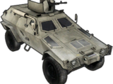 Otokar Cobra 4x4