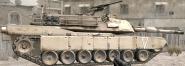 M1A1 HC Abrams