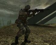 Russia Assault AK-101