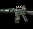 M16 Rifle Series