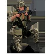 Russian Army Assault Trooper-1