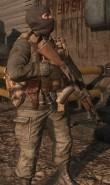 Spetsnaz Assault Trooper