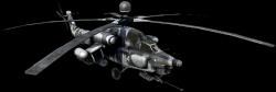 Mi-28 Havoc 1