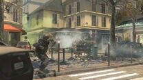 Battle for Paris