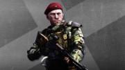Spetsnaz Assault Engineer