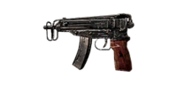 VZ-61 Skorpion