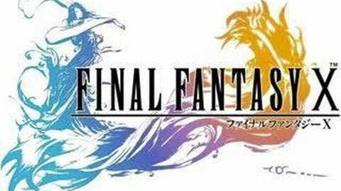 Final Fantasy X Otherworld
