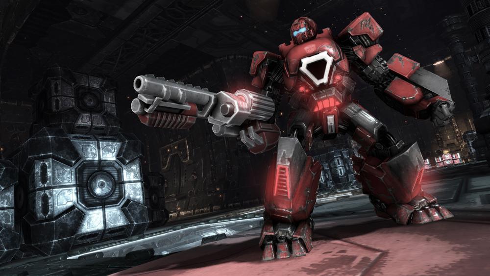 Warpath   Transformers...