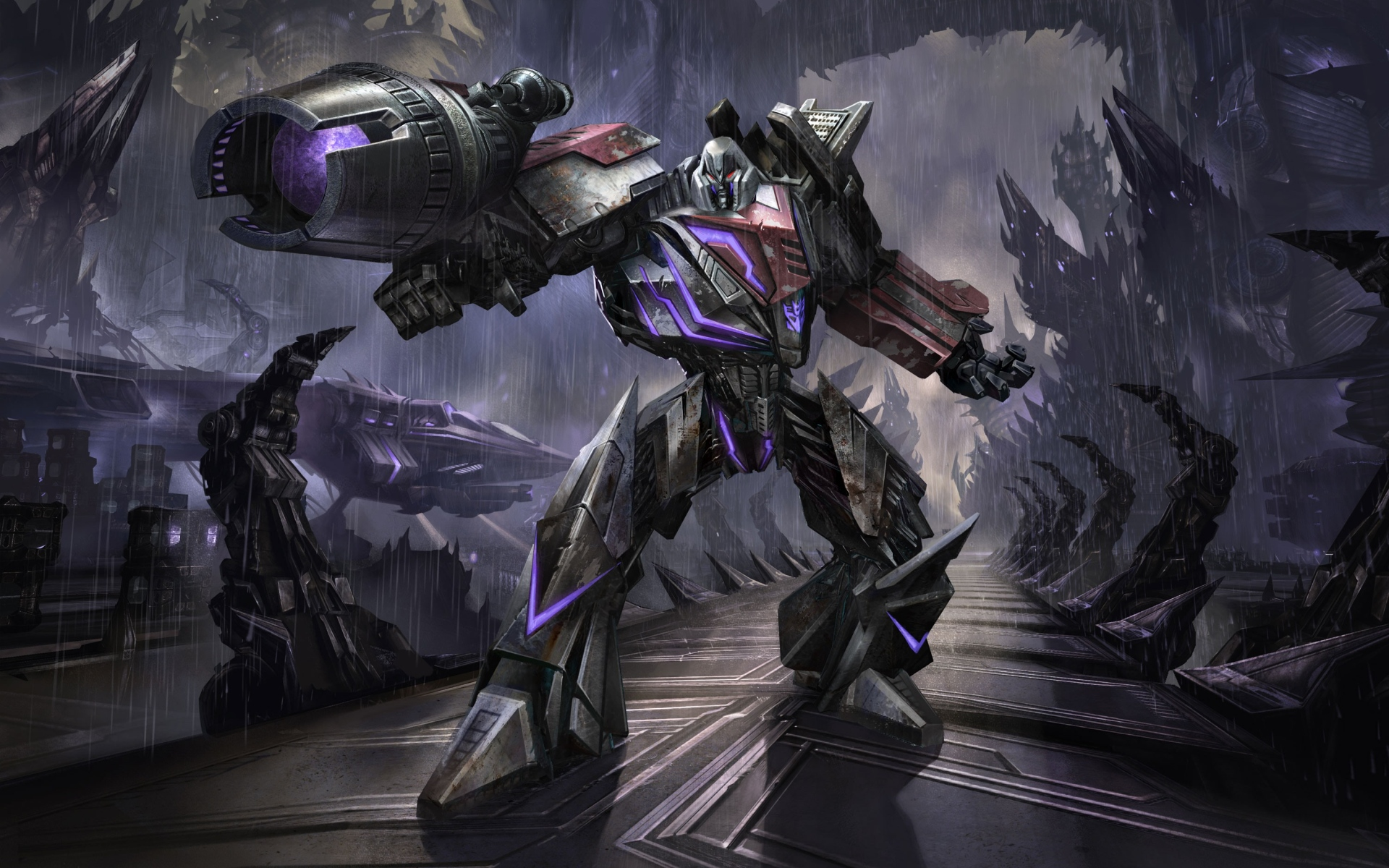 megatron transformers war for cybertron wiki fandom powered by