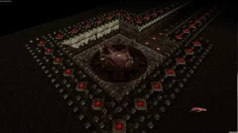 War for the Overworld 170 Tech Demo Overview