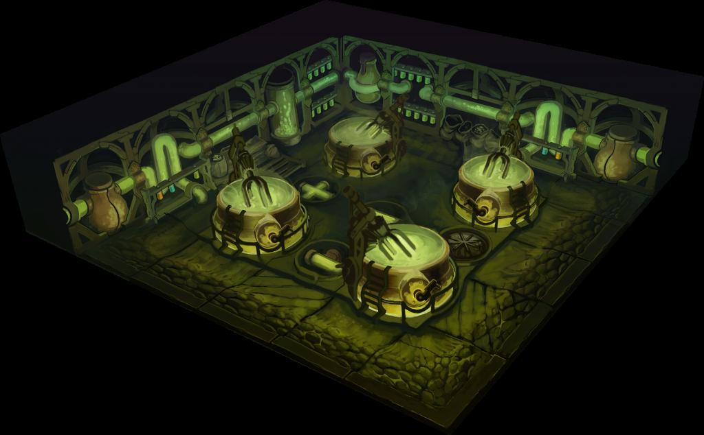 alchemy lab war for the overworld wiki fandom powered by wikia