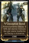 DeceptiveBond
