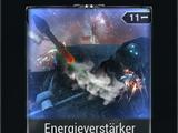 Energieverstärker